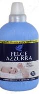 Felce Azzurra Μαλακτικό Dolce Coccoli 30 Μεζούρες 750 ml