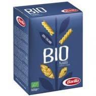 Barilla Bio Fusilli 500 gr