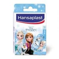 Hansaplast Kids  Frozen 20 Τεμάχια