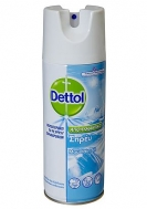 Dettol Απολυμαντικό Σπρέυ Αέρας του Βουνού 400 ml