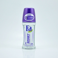 Fa Roll on Invisible Power 50 ml