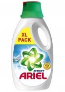 Ariel Actilift Alpine Υγρό Πλυντηρίου 42 Μεζούρες 2.86 lt