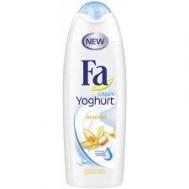 Fa Greek Yoghurt Αφρόλουτρο 750 ml