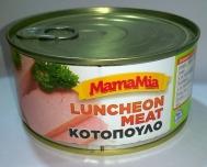 MamaMia  Λάντσιον Μητ Κοτόπουλο 300 gr