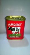 Margaret Corned Beef 198 gr