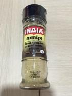 Ινδία Πιπέρι Λευκό Τριμμένο 35 gr