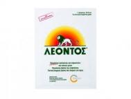 Έμπλαστρα Λέοντος 4.8 mg