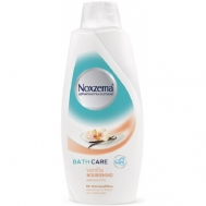 Noxzema  Αφρόλουτρο Vanilla Nourishing  750 ml