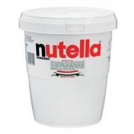 Nutella Πραλίνα Φουντουκιού  3 KG