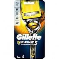 Gillette Fusion  5 Proshield Ξυραφάκι & 1 ανταλλακτικo