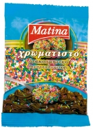 Ματίνα Τρούφα Χρωματιστή 100 gr