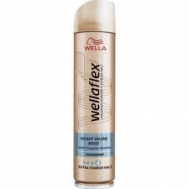 Wellaflex Λακ Volume Instant Volume Boost No4 250 ml