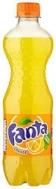 Fanta Πορτοκαλάδα 500 ml