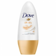 Dove Roll on Silk Dry 50 ml