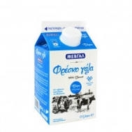 Μεβγάλ  Γάλα Πλήρες 0.5 L