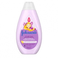 Johnson's Kids Conditioner Strenght Drops 500 ml