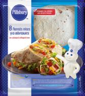 Pilllsbury  Πίτες για Σάντουιτς 8 τεμαχια