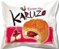 Karuzo Κρουασάν Κεράσι 62  gr