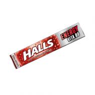 Halls  Energy Cola  Καραμέλες 33.5 gr