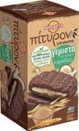 Βιολάντα Μπισκότα Πιτυρον  Γεμιστά με Καρύδα 170 gr