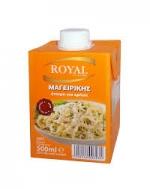 Royal Κρέμα  Μαγειρικής 500 ml