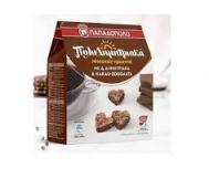 Παπαδοπούλου Πολυδημητριακά  Μπουκίτσες Πρωινού 4 Δημητριακά & Σοκολάτα 160 gr
