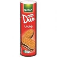 Gullon Μπισκότα Duo Σοκολάτα  250 gr