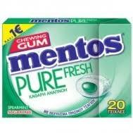 Mentos Pure Fresh Spear Mint 28 gr
