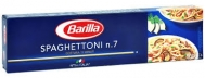 Barilla No7 500 gr