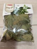 Ινδία Δαφνόφυλλα 25 gr
