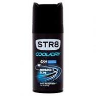 Str8 Body Refresh Cool & Dry Αποσμητικό Σώματος 150 ml