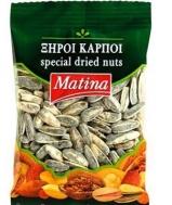 Ματίνα Ηλιόσπορος 100 gr