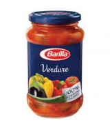Barilla Σάλτσα Verdure 400 gr