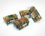 Φαίδων Κριτσίνια  Κρίκοι Καλαμποκιού 150 gr