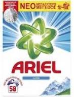 Ariel Actilift  Rrgular Σκόνη Πλυντηρίου 58  Μεζούρες