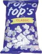 Pop-O-Tops Ποπ Κορν Classic 85 gr