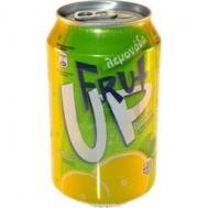 Frut Up Λεμονάδα 6x330 ml