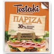 Creta Farms Τοστάκι Πάριζα Φέτες 160 gr