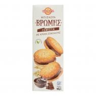 Βιολάντα Μπισκότα Βρώμης  Γεμιστά με Σοκολάτα 180 gr