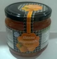 Εδέσσης Γλυκό Πορτοκάλι Φέτα 453 gr