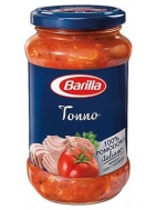 Barilla Σάλτσα  Tonno  300 gr