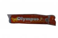 Olympus Σακούλες Απορριμμάτων  με Κορδόνι 52x75 10 Τεμάχια