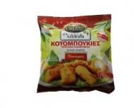 Creta Farms Εν Ελλάδι  Κοτομπουκιές 400 gr