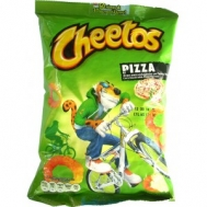 Cheetos Pizza 75 gr