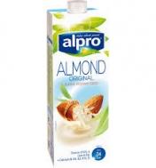 Alpro Γάλα Ρόφημα Αμυγδάλου 1lt