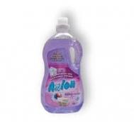 Axion Υγρό Πλυντηρίου Λεβάντα Μανόλια 3 lt