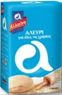 Αλλατίνη Αλεύρι για Όλες τις Χρήσεις 1 kg