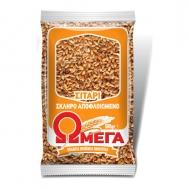 Ωμέγα Σιτάρι Αποφλειωμένο 500 gr