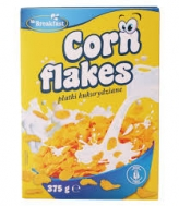 Mr Breakfast Corn Flakes 375gr