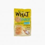 Βenlian Food Καλαμπογκοφρέτα  What snack Sea Salt 50 gr